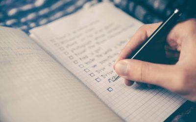 Artgerecht Life-Coaching: Wie können Sie die nötige Disziplin aufbringen?